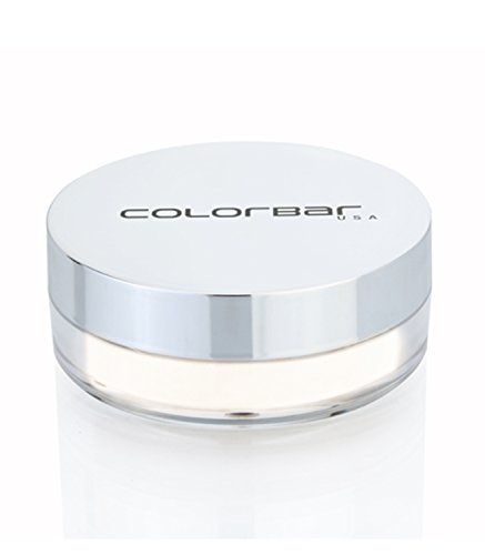 Colorbar Sheer Touch Mattifying Loose Powder, 11g
