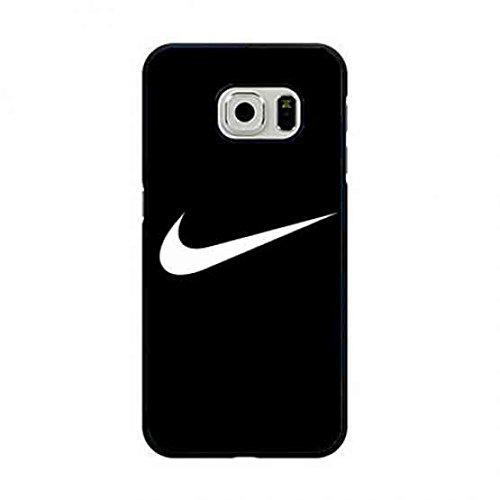 Nike accessori custodia per Samsung Galaxy S7Edge, Logo Nike Custodia Accessori per Samsung Galaxy S7Edge, Nike Brand Logo cellulare accessori
