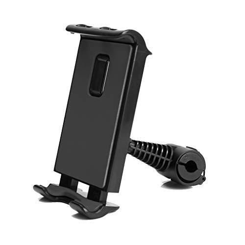 o-Halter-Rücksitz-Tablette-Standplatz-Kopflehnen-Berg-Standplatz für iPad 3.5-11 Zoll Tablette-intelligentes Telefon ()