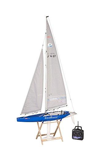 Empfehlung: Ferngesteuertes Segelschiff Seawind RTR Segelboot  von Kyosho*