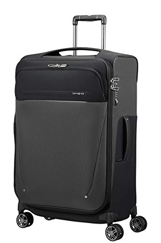 SAMSONITE B-Lite Icon - Spinner 71/28 Erweiterbar 83L, 2.6 KG, Black -