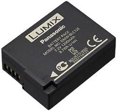 Panasonic DDMW-BLC12 Original battery