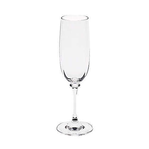 Cristal Verre Á Champagne, Coupe à Champagne, collection \