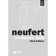 Architects Data, 4Th Edition