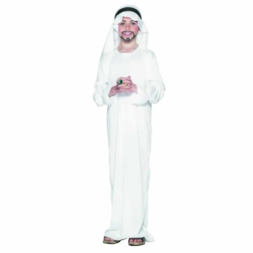 Arabian Costume Boy Fancy Dress