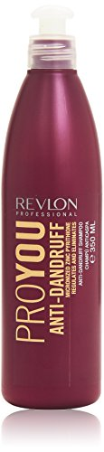 REVLON PROFESSIONAL - PROYOU Shampooing Antipelliculaire - 350ml