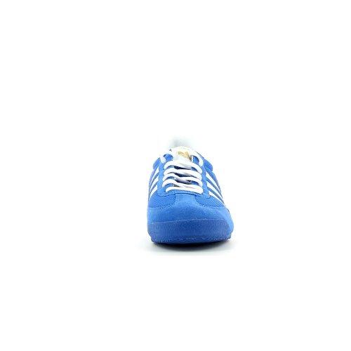 adidas, Dragon, Scarpe sportive, Uomo Bleu (Bluebird/)