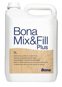BONA WF220020001 MIX & FILL PLUS - RELLENO PARA JUNTAS (5 L)