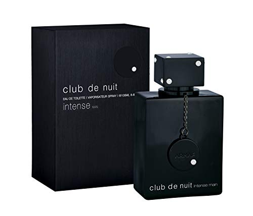 Armaf Club De Nuit Intense Eau de Toilette für Herren, 105 ml