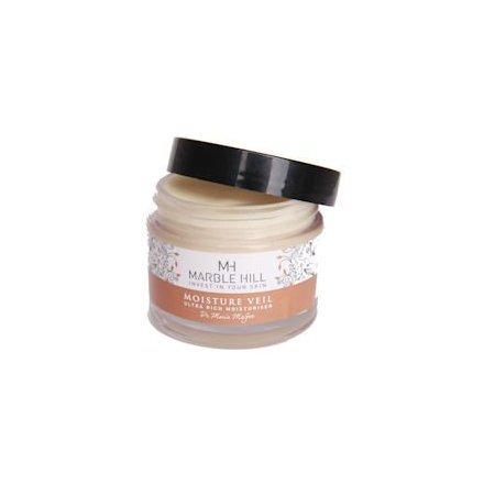 Anti-wrinkle, anti-ageing cream for mature and very dry eczema-prone skin. Argan, Jojoba, Shea Butter, Vitamin E. Organic, Vegan and Cruelty Free