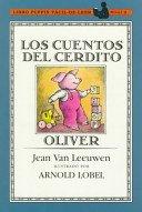 Cuentos del cerdito oliver por Jean Van Leeuwen