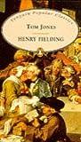 Tom Jones (Penguin Popular Classics) - Henry Fielding
