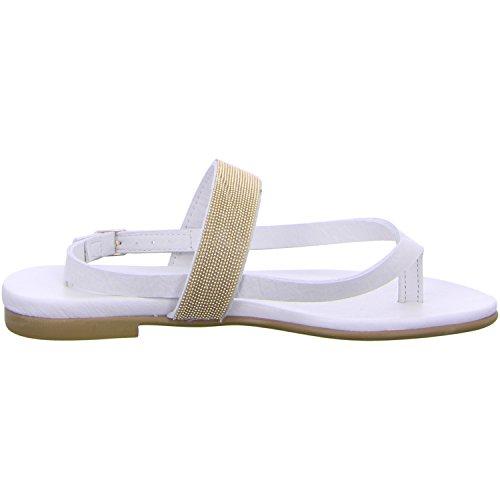 Inuovo SANDALS White