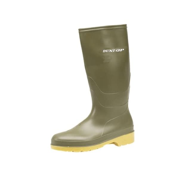 8893e20ff57 Dunlop Heava  DULL  Youths wellingtons UK sizes 10