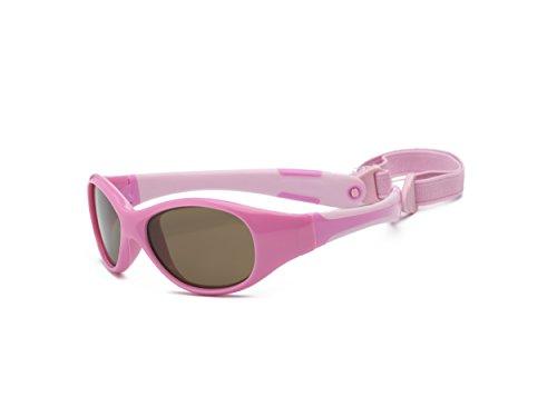 Real Kids Baby Jungen (0-24 Monate) Sonnenbrille rosa Pink/Pink 0-2 Jahre