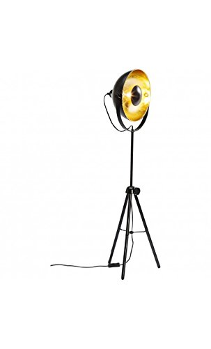Kare design - Lampe de table industrielle studio photo Dottore