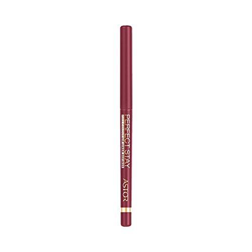 Astor Perfect Stay Full Colour Lip Liner Definer, Tender Cherry, 004
