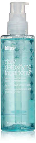 Bliss - Daily Detoxifying Facial Toner