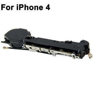 WIFI Wlan Antenne für iPhone 4 A1349 A1332 mit Lautsprecher Modul Ersatz MMOBIEL