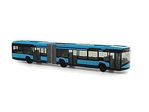 Reitze Rietze 73102 Solaris Urbino 18 2014 Stadtwerke Passau - Modelo de autobús
