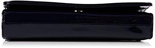 Van Dal - Genova, Sacchetto Donna Blue (Midnight Patent)