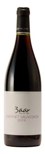 Cabernet Sauvignon Vin de Pays d'Oc 2009 - Rotwein, Frankreich, Languedoc-Roussillion, Halbtrocken & Mittelkräftig