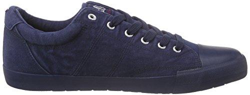 805 NAVY Herren 13628 Blau s Oliver s Oliver Sneakers tw0t8q