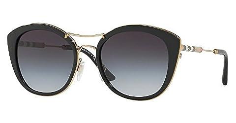 Burberry Sonnenbrille (BE4251Q 30018G 53)