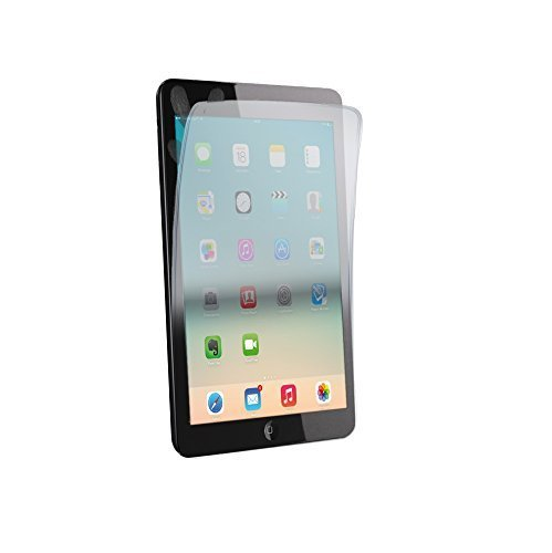 LEDELI Displayschutzfolie Quality Display Schutzfolie Schutz Displayfolie Displayschutz Screen Protector Folie ( für iPad Air)