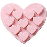 Amazon.es: regalos san valentin - Moldes con formas / Moldes ...