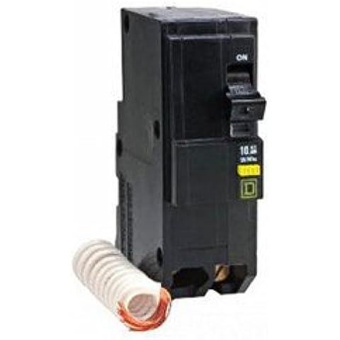 Square D QO240GFI Ground Fault Circuit Breaker by Square D