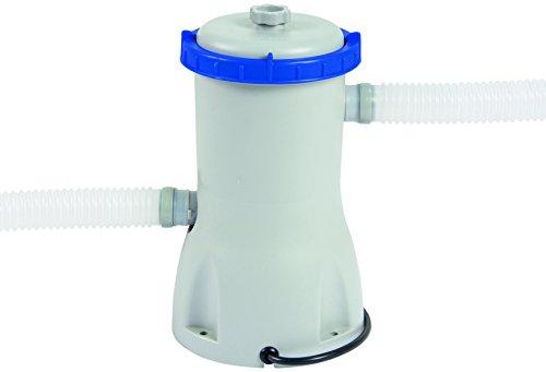 Bestway 58117 Flowclear Filterpumpe 3028 l/h