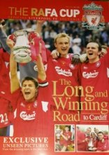 Review Of Liverpool Fc Cup 2005-2006 from Trinity Mirror Sport Media