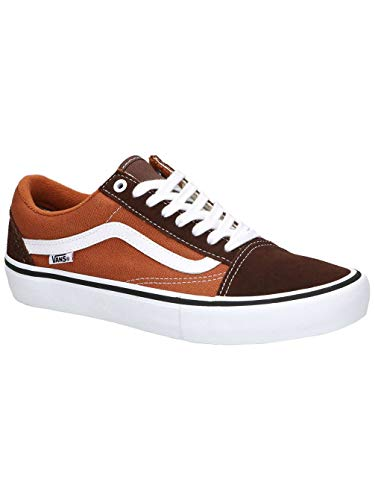 4d194b450392 Vans pro skate the best Amazon price in SaveMoney.es