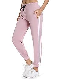 Suchergebnis auf für: jogginghose Pink Damen