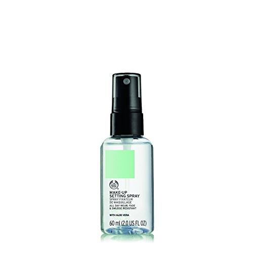 El cuerpo Shop maquillaje Setting Spray