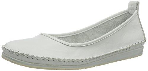 andrea-conti-damen-0021518-slipper-weiss-weiss-38-eu