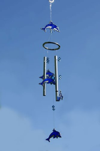 blue-dolphin-wind-chime