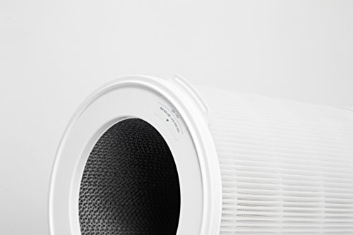 Winix Air Purifier Replacement Filter Cassette N for The NK305, White