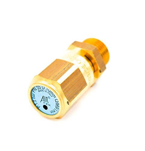 Sicherheitsventil für Espressomaschinen, Siebträgermaschinen wie ECM, Isomac uvm
