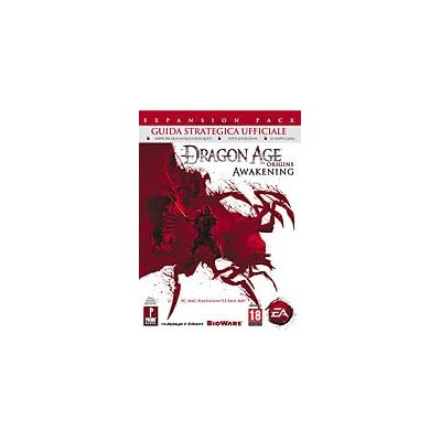 Dragon Age Awakening - Guida Strategica