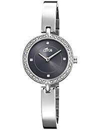 FürLotus Damen Suchergebnis Armbanduhren Auf Grau ZOPXTkiu