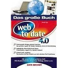 Das große Buch Web-to-Date 4.0