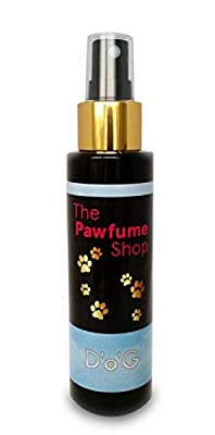 The Pawfume Shop D'o'g Pawfume Dog Spray by The Pawfume Shop
