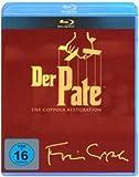 Der Pate 1 - 3, The Coppola Restauration (3-Movie-Set), Blu-Ray