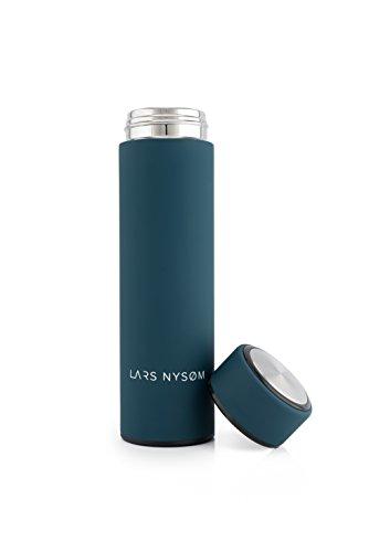 lars-nysoem-design-thermosflasche-elements-450ml-i-edelstahl-thermoskanne-mit-vakuumisolierter-doppe