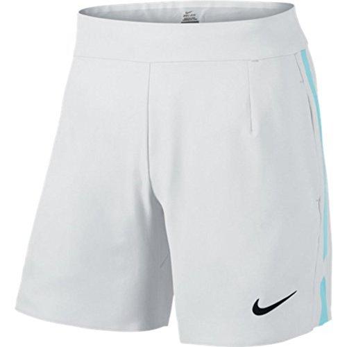 Nike Beinkleid Gladiator Premier 7 Zoll Shorts Men Weiß