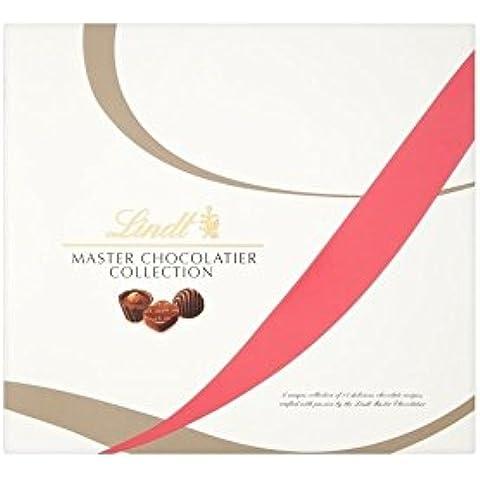 Lindt Colección Maestro Chocolatero (144g) (Paquete de 2)