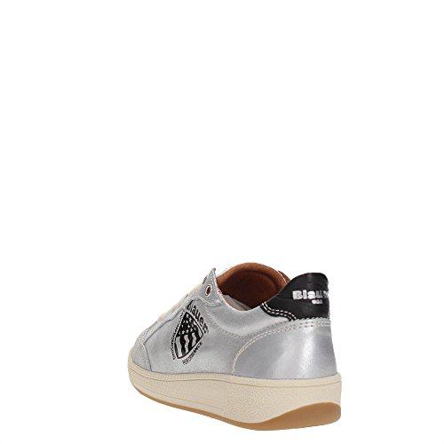Blauer USA 7SWORETROLW/CRE Sneakers Damen Silver