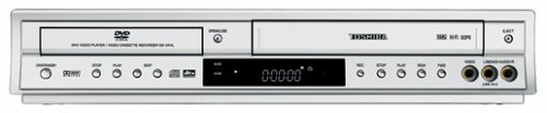 Toshiba SD-24 VL DVD-Player/VHS-...